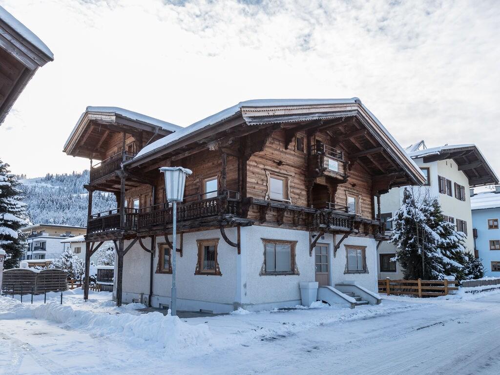 Ferienhaus Chalet Kirchberg (253862), Kirchberg in Tirol, Kitzbüheler Alpen - Brixental, Tirol, Österreich, Bild 8