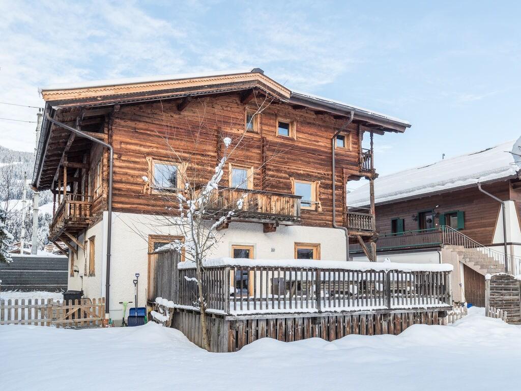 Ferienhaus Chalet Kirchberg (253862), Kirchberg in Tirol, Kitzbüheler Alpen - Brixental, Tirol, Österreich, Bild 10