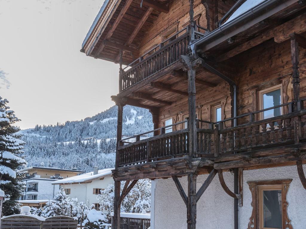 Ferienhaus Chalet Kirchberg (253862), Kirchberg in Tirol, Kitzbüheler Alpen - Brixental, Tirol, Österreich, Bild 9