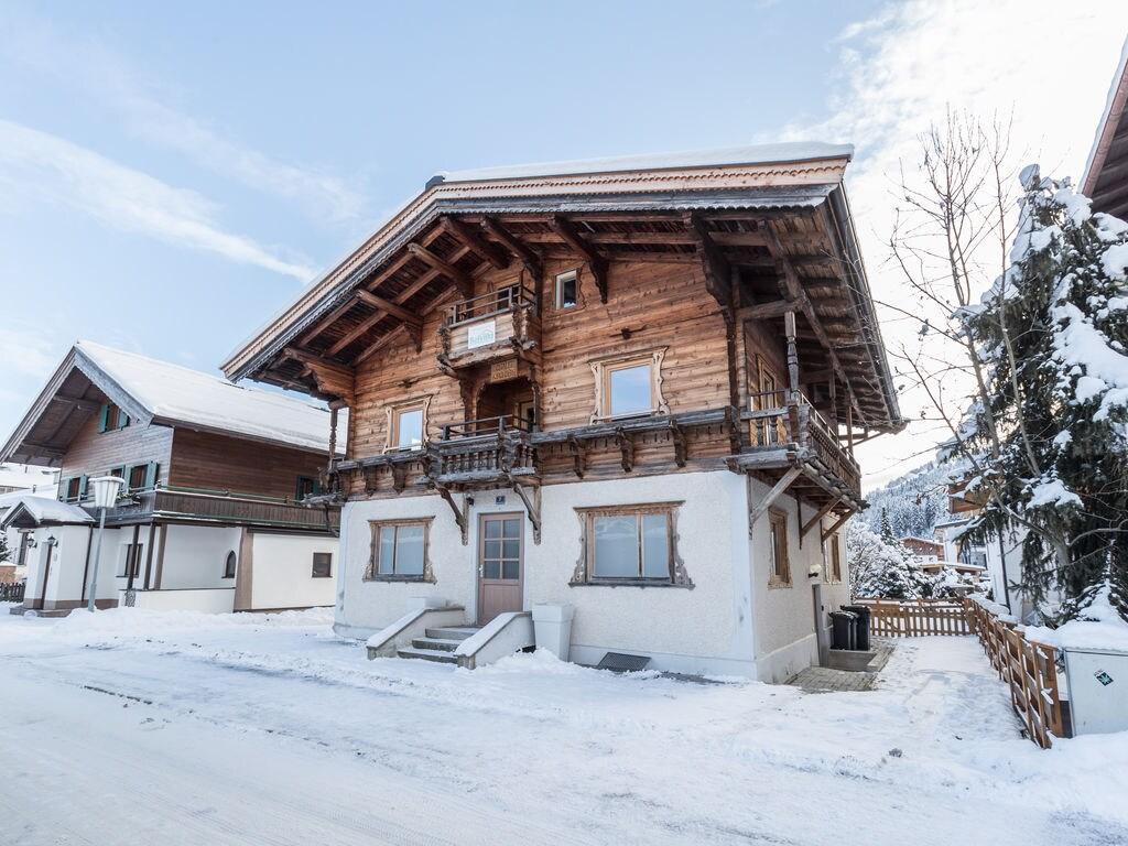 Ferienhaus Chalet Kirchberg (253862), Kirchberg in Tirol, Kitzbüheler Alpen - Brixental, Tirol, Österreich, Bild 11