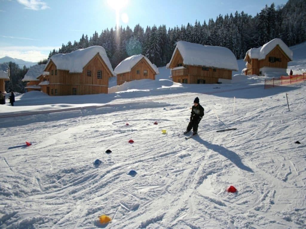 Maison de vacances Lodge de Luxe (254152), Altaussee, Ausseerland-Salzkammergut, Styrie, Autriche, image 13