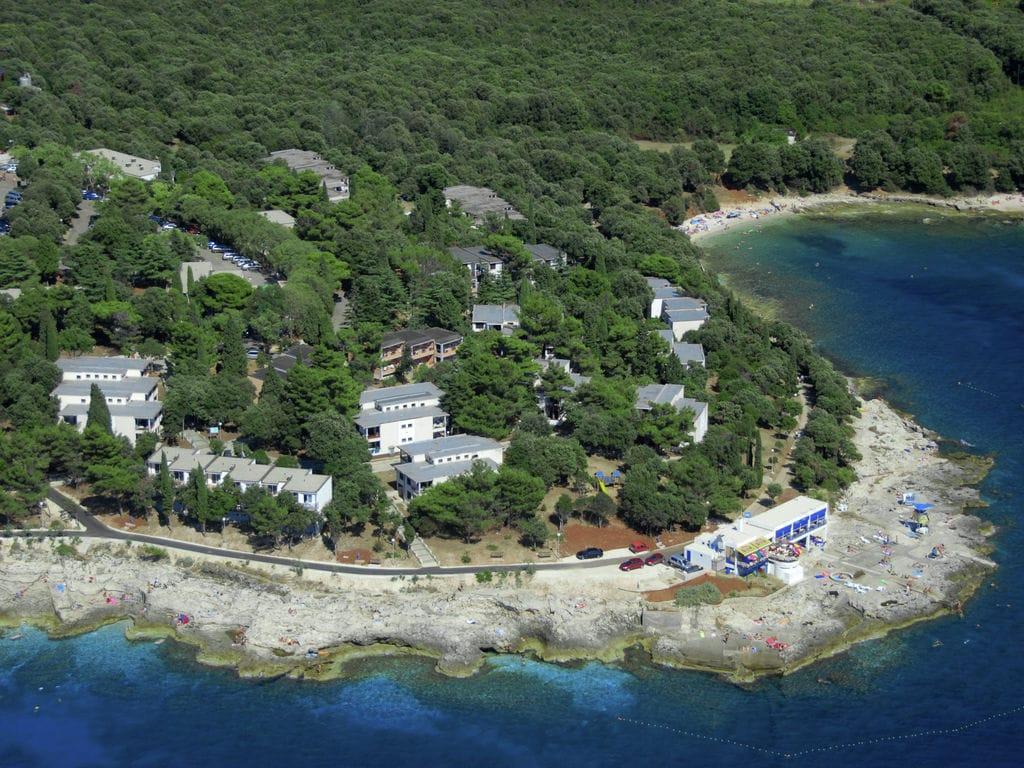 Ferienhaus Gepflegtes Apartment mit Balkon, 4 km vom touristischen Pula (256419), Pula, , Istrien, Kroatien, Bild 7