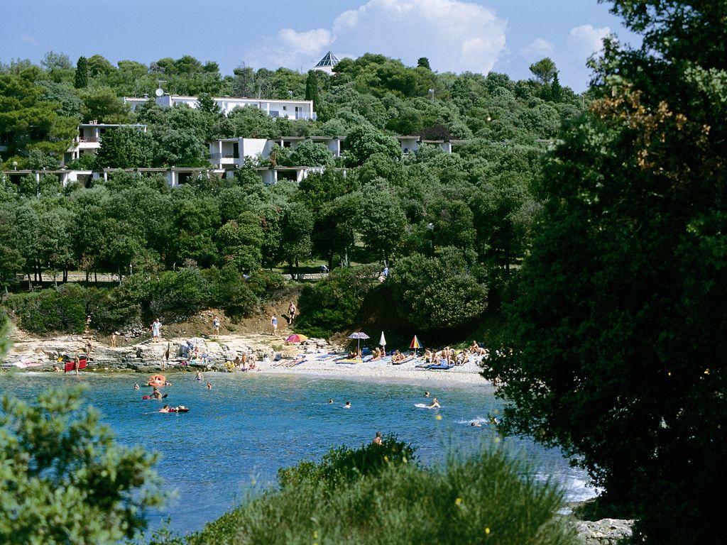 Ferienhaus Gepflegtes Apartment mit Balkon, 4 km vom touristischen Pula (256419), Pula, , Istrien, Kroatien, Bild 15