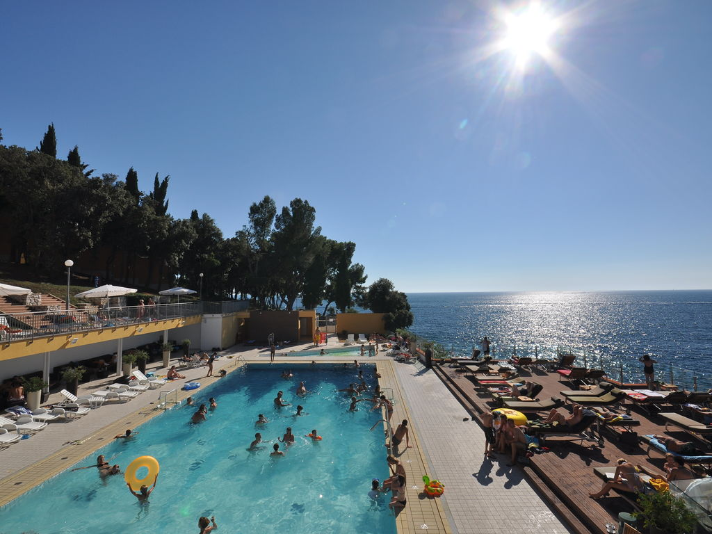 Ferienhaus Gepflegtes Apartment mit Balkon, 4 km vom touristischen Pula (256419), Pula, , Istrien, Kroatien, Bild 11