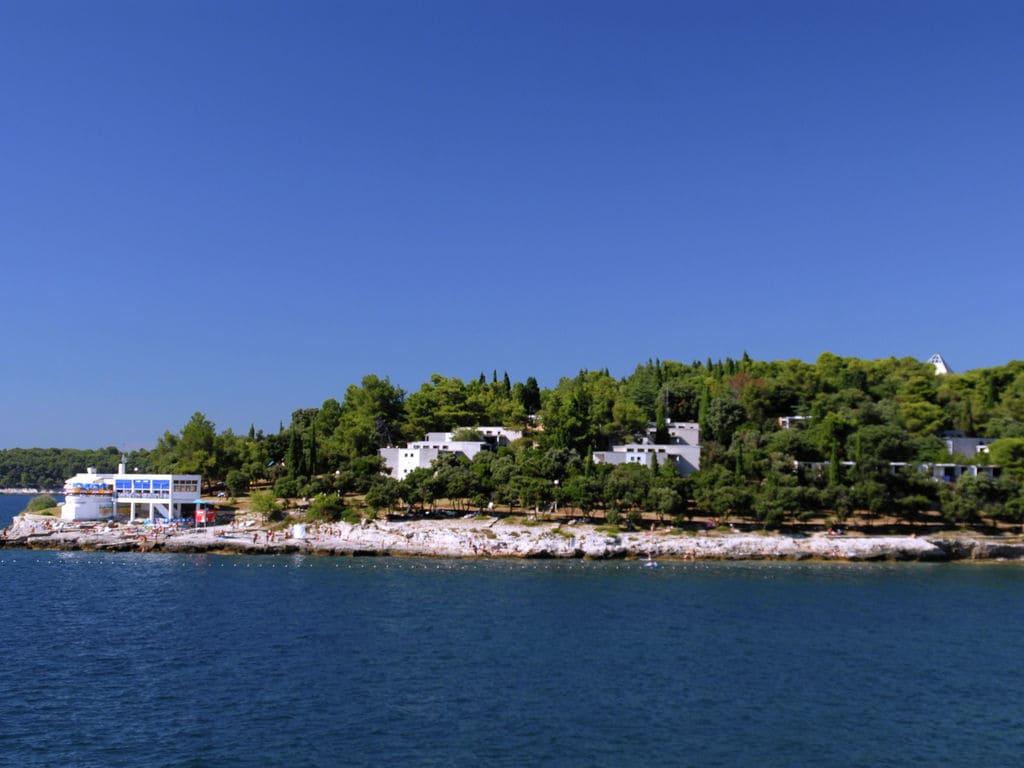 Ferienhaus Gepflegtes Apartment mit Balkon, 4 km vom touristischen Pula (256419), Pula, , Istrien, Kroatien, Bild 13