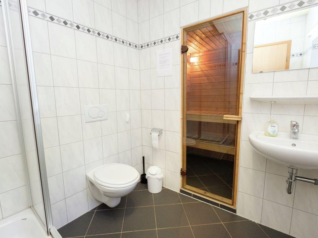 Ferienhaus Ruhig gelegenes Ferienhaus im Oberharz mit eigener Sauna (242239), Elbingerode, Harz (Sachsen-Anhalt), Sachsen-Anhalt, Deutschland, Bild 11