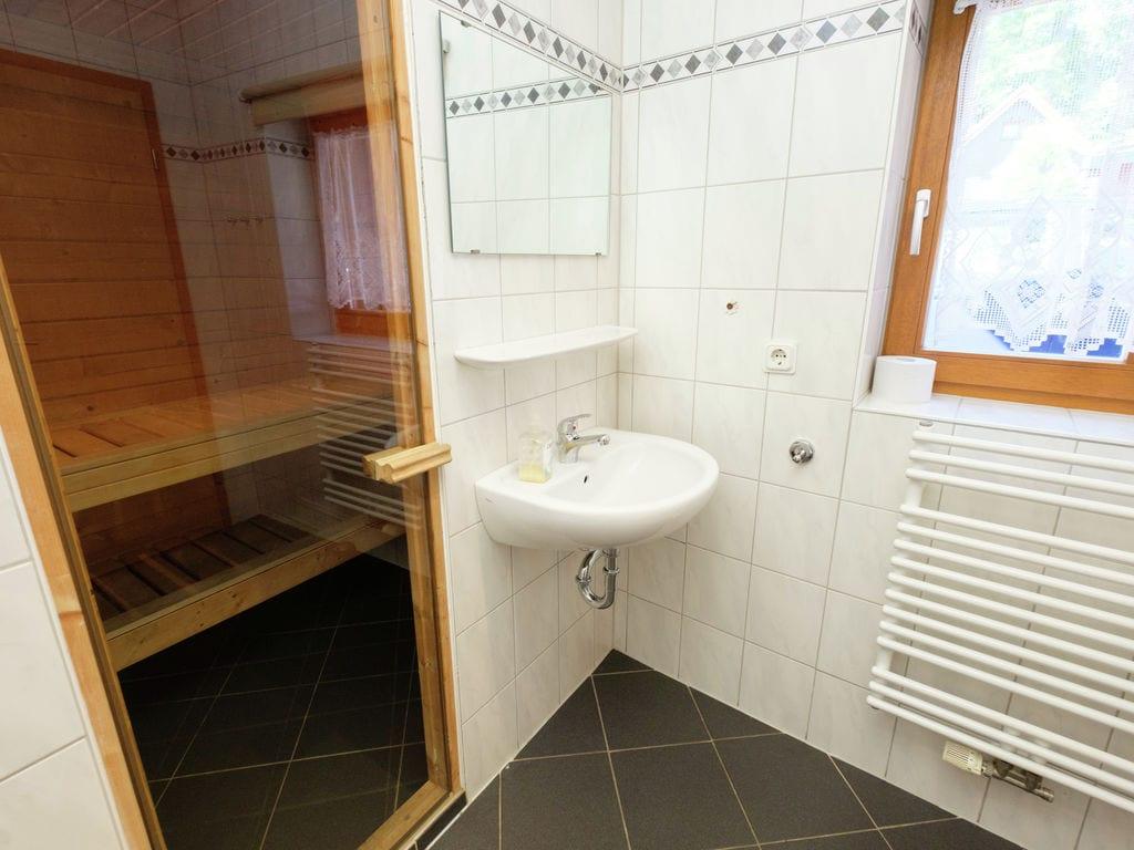 Ferienhaus Ruhig gelegenes Ferienhaus im Oberharz mit eigener Sauna (242239), Elbingerode, Harz (Sachsen-Anhalt), Sachsen-Anhalt, Deutschland, Bild 21