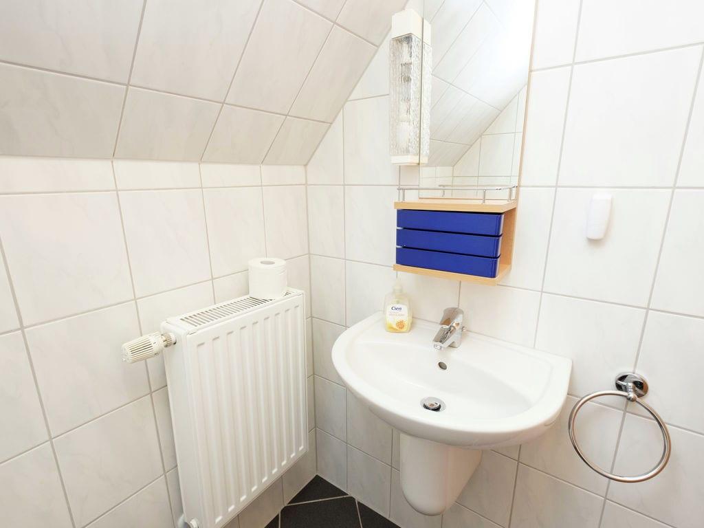 Ferienhaus Ruhig gelegenes Ferienhaus im Oberharz mit eigener Sauna (242239), Elbingerode, Harz (Sachsen-Anhalt), Sachsen-Anhalt, Deutschland, Bild 13