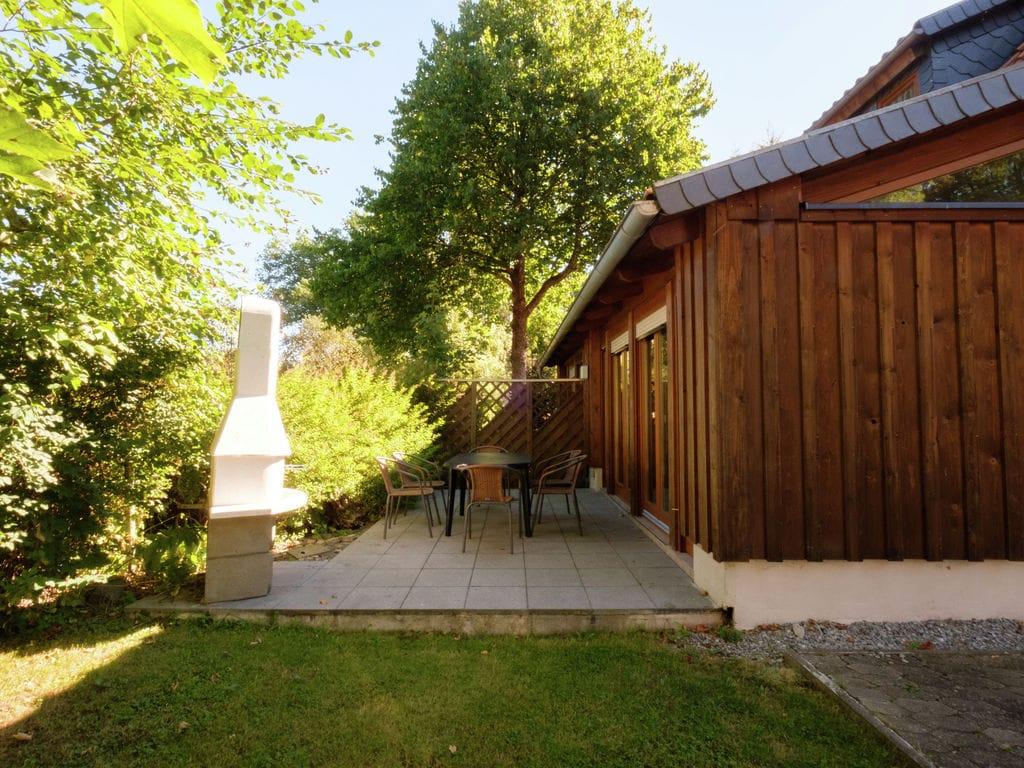 Ferienhaus Ruhig gelegenes Ferienhaus im Oberharz mit eigener Sauna (242239), Elbingerode, Harz (Sachsen-Anhalt), Sachsen-Anhalt, Deutschland, Bild 15
