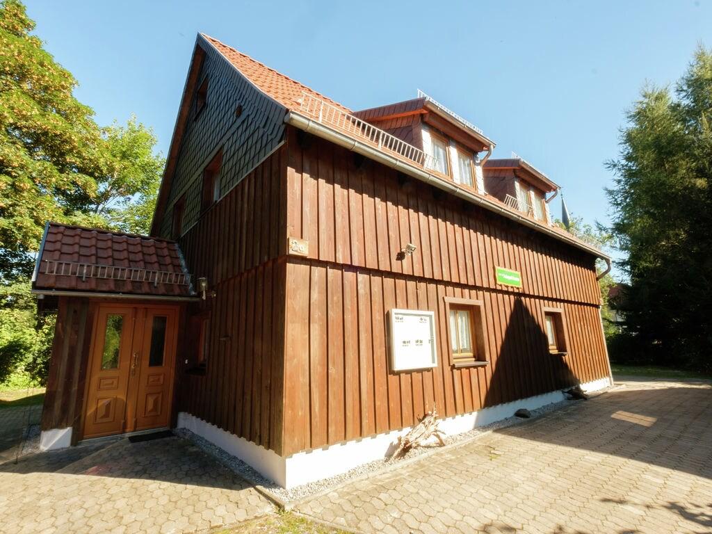 Ferienhaus Ruhig gelegenes Ferienhaus im Oberharz mit eigener Sauna (242239), Elbingerode, Harz (Sachsen-Anhalt), Sachsen-Anhalt, Deutschland, Bild 2