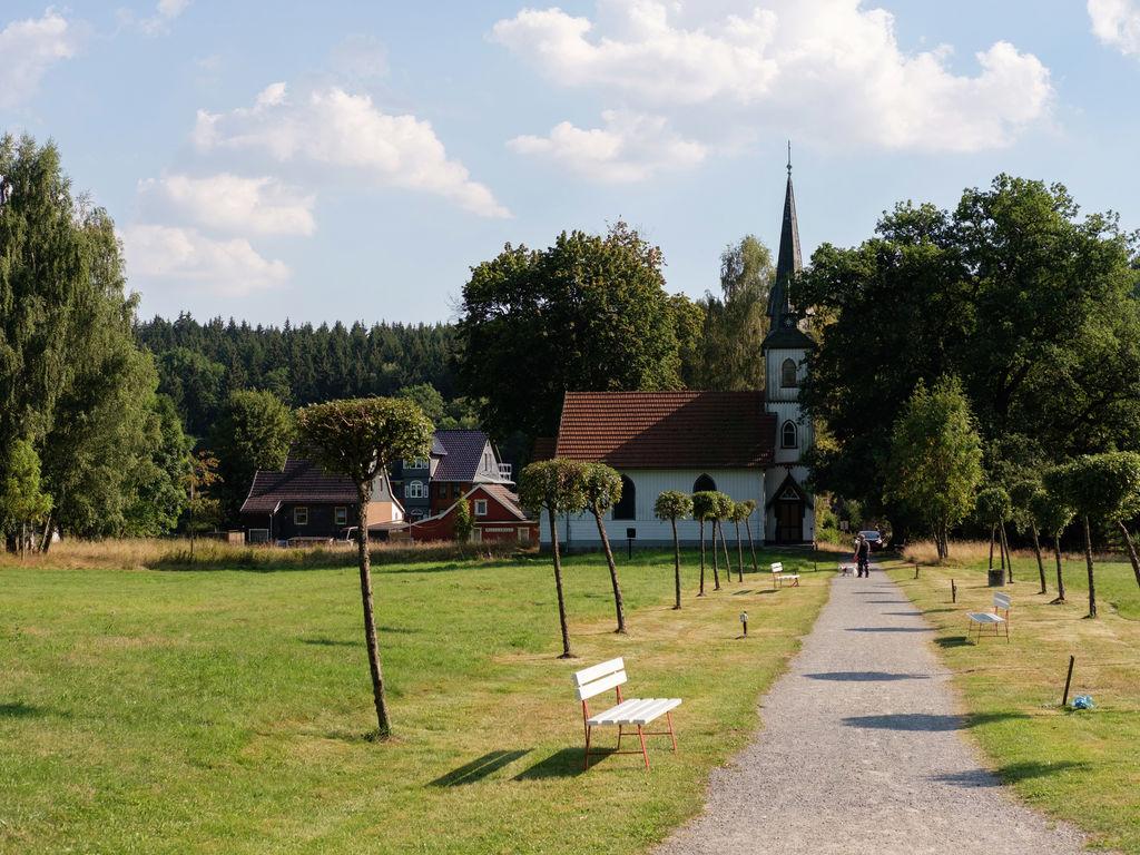 Ferienhaus Ruhig gelegenes Ferienhaus im Oberharz mit eigener Sauna (242239), Elbingerode, Harz (Sachsen-Anhalt), Sachsen-Anhalt, Deutschland, Bild 17