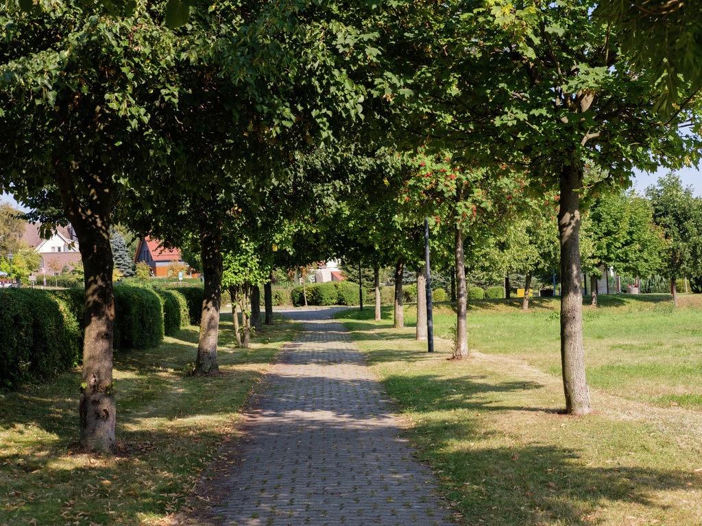 Ferienhaus Ruhig gelegenes Ferienhaus im Oberharz mit eigener Sauna (242239), Elbingerode, Harz (Sachsen-Anhalt), Sachsen-Anhalt, Deutschland, Bild 18