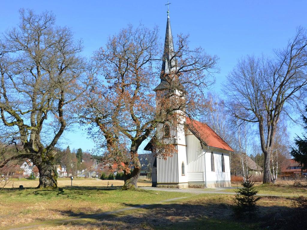 Ferienhaus Ruhig gelegenes Ferienhaus im Oberharz mit offenem Kamin und Sauna (242240), Elbingerode, Harz (Sachsen-Anhalt), Sachsen-Anhalt, Deutschland, Bild 12