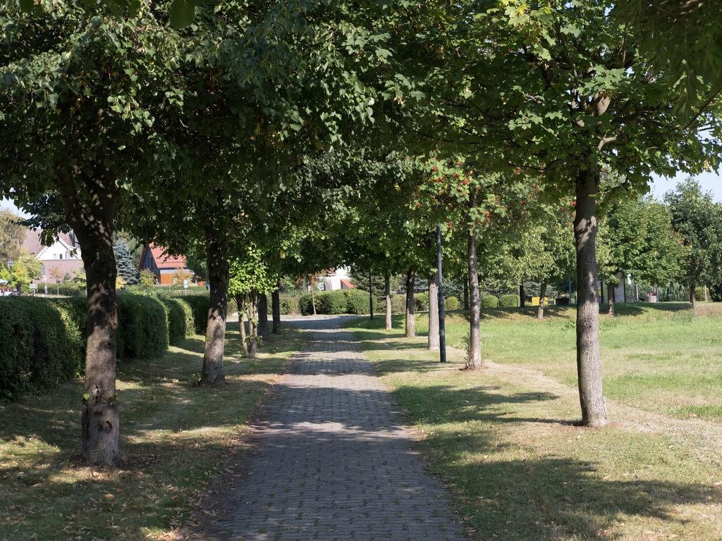 Ferienhaus Ruhig gelegenes Ferienhaus im Oberharz mit offenem Kamin und Sauna (242240), Elbingerode, Harz (Sachsen-Anhalt), Sachsen-Anhalt, Deutschland, Bild 15