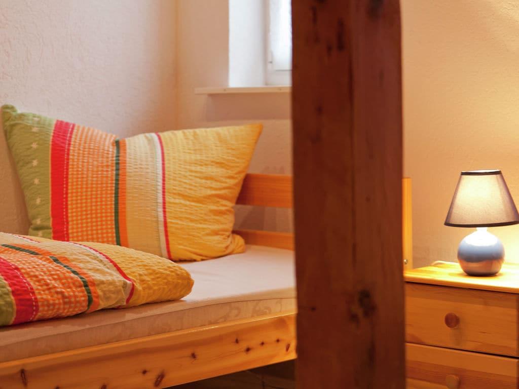 Ferienhaus Luxuriöses Ferienhaus in Skigebietnähe in Elend im Harz (242244), Elbingerode, Harz (Sachsen-Anhalt), Sachsen-Anhalt, Deutschland, Bild 12
