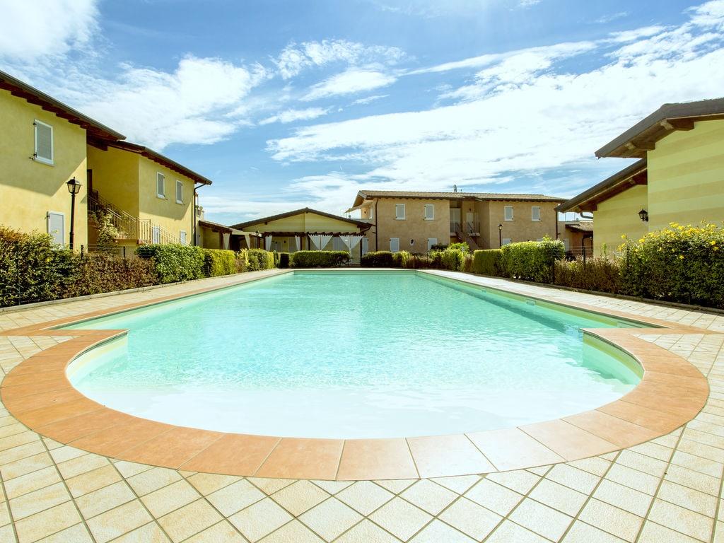 Ferienhaus Schönes Ferienhaus in Manerba del Garda mit Pool (244575), Nuvolento, Brescia, Lombardei, Italien, Bild 7