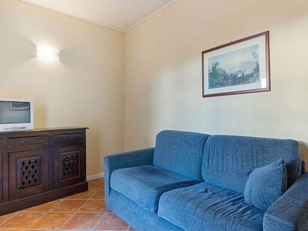 Ferienhaus Schönes Ferienhaus in Manerba del Garda mit Pool (244575), Nuvolento, Brescia, Lombardei, Italien, Bild 10