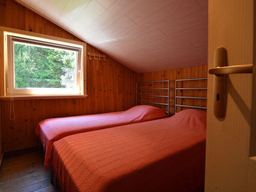 Ferienhaus Le Chevreuil (245486), Hatrival, Luxemburg (BE), Wallonien, Belgien, Bild 20