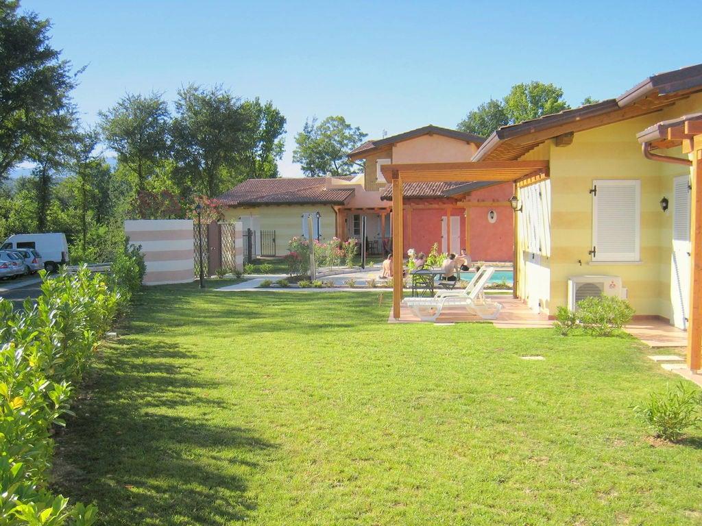 Ferienhaus Komfortables Ferienhaus in Manerba del Garda mit Pool (244573), Nuvolento, Brescia, Lombardei, Italien, Bild 23