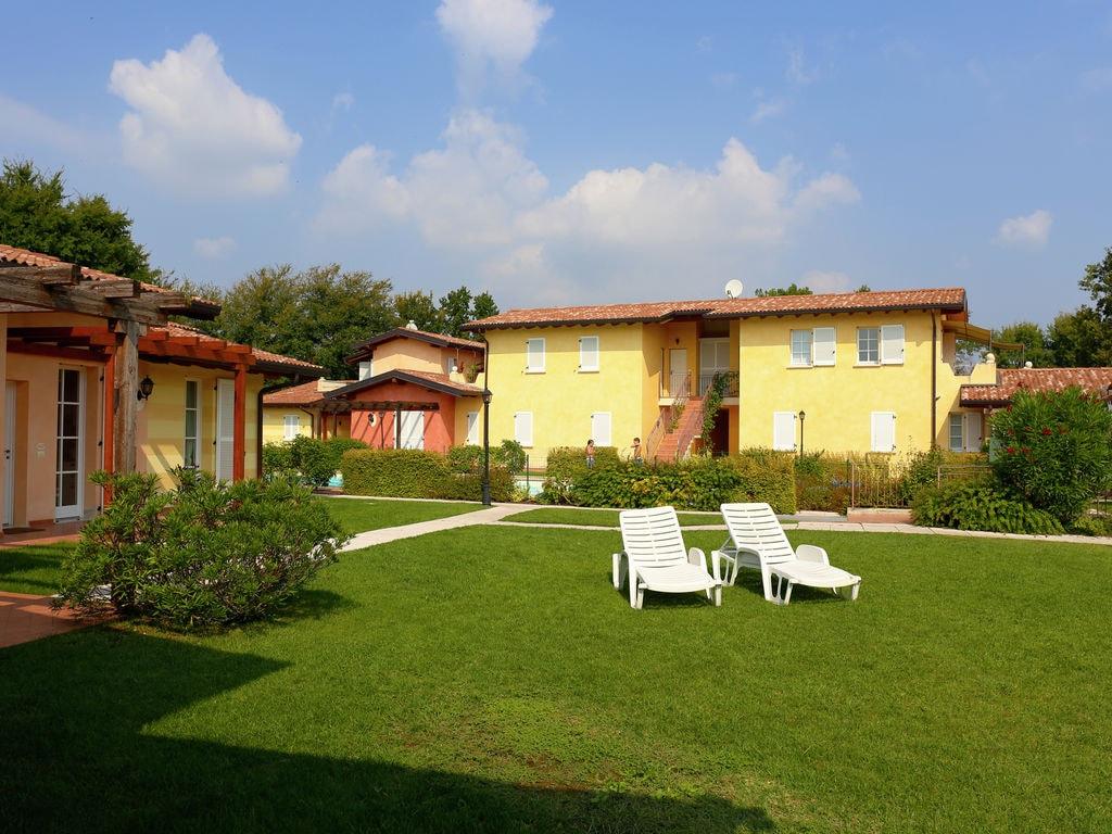 Ferienhaus Komfortables Ferienhaus in Manerba del Garda mit Pool (244573), Nuvolento, Brescia, Lombardei, Italien, Bild 22