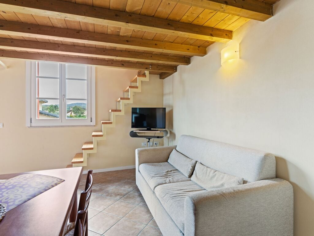 Ferienhaus Komfortables Ferienhaus in Manerba del Garda mit Pool (244573), Nuvolento, Brescia, Lombardei, Italien, Bild 12