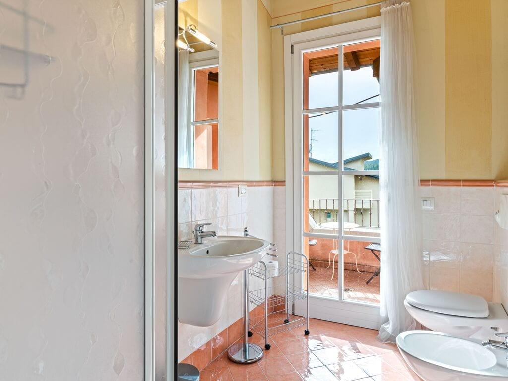 Ferienhaus Komfortables Ferienhaus in Manerba del Garda mit Pool (244573), Nuvolento, Brescia, Lombardei, Italien, Bild 19
