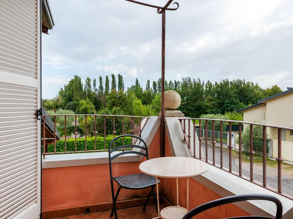 Ferienhaus Komfortables Ferienhaus in Manerba del Garda mit Pool (244573), Nuvolento, Brescia, Lombardei, Italien, Bild 21