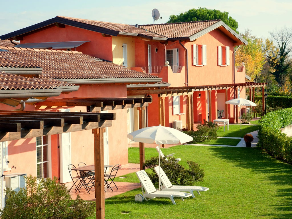 Ferienhaus Attraktives Ferienhaus in Manerba del Garda mit Pool (244574), Nuvolento, Brescia, Lombardei, Italien, Bild 6