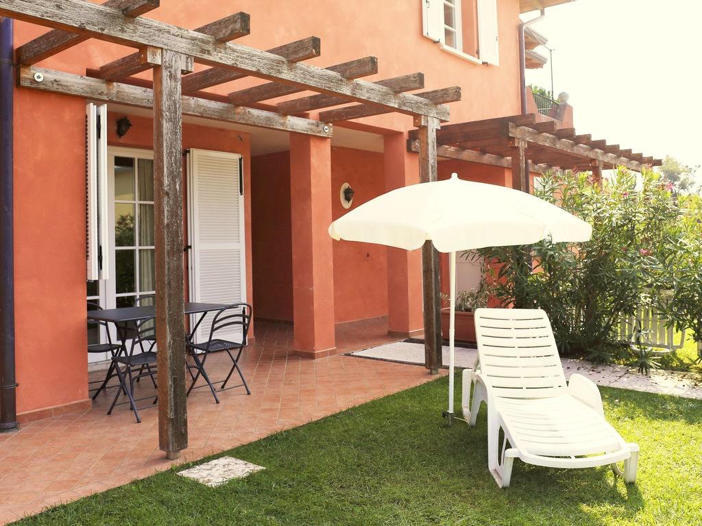 Ferienhaus Attraktives Ferienhaus in Manerba del Garda mit Pool (244574), Nuvolento, Brescia, Lombardei, Italien, Bild 23