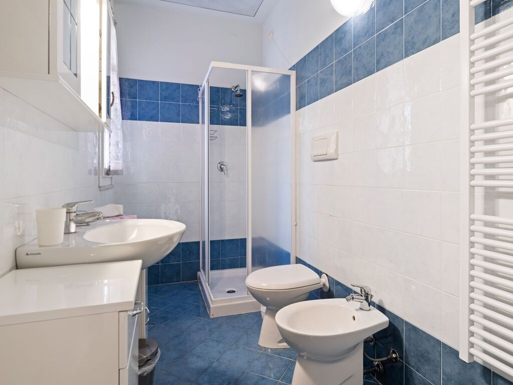 Ferienhaus Attraktives Ferienhaus in Manerba del Garda mit Pool (244574), Nuvolento, Brescia, Lombardei, Italien, Bild 20