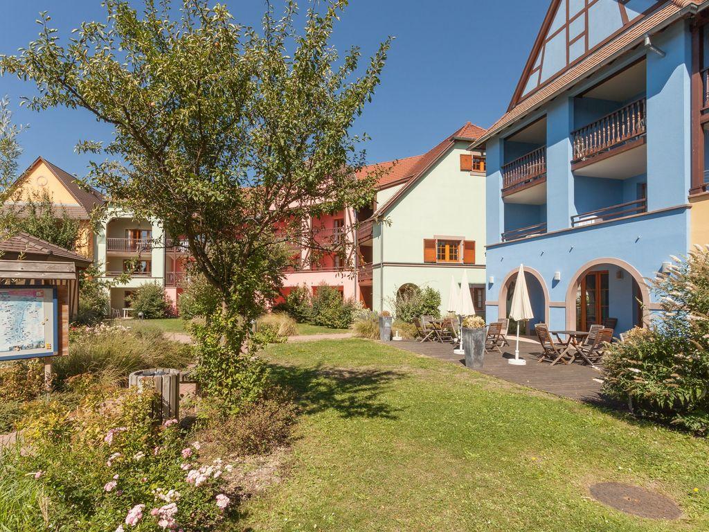 Ferienwohnung Le Clos d'Eguisheim 2 (247994), Eguisheim, Oberelsass, Elsass, Frankreich, Bild 17