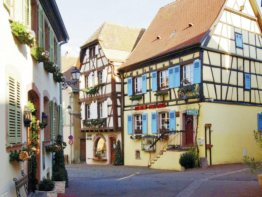Ferienwohnung Le Clos d'Eguisheim 2 (247994), Eguisheim, Oberelsass, Elsass, Frankreich, Bild 19