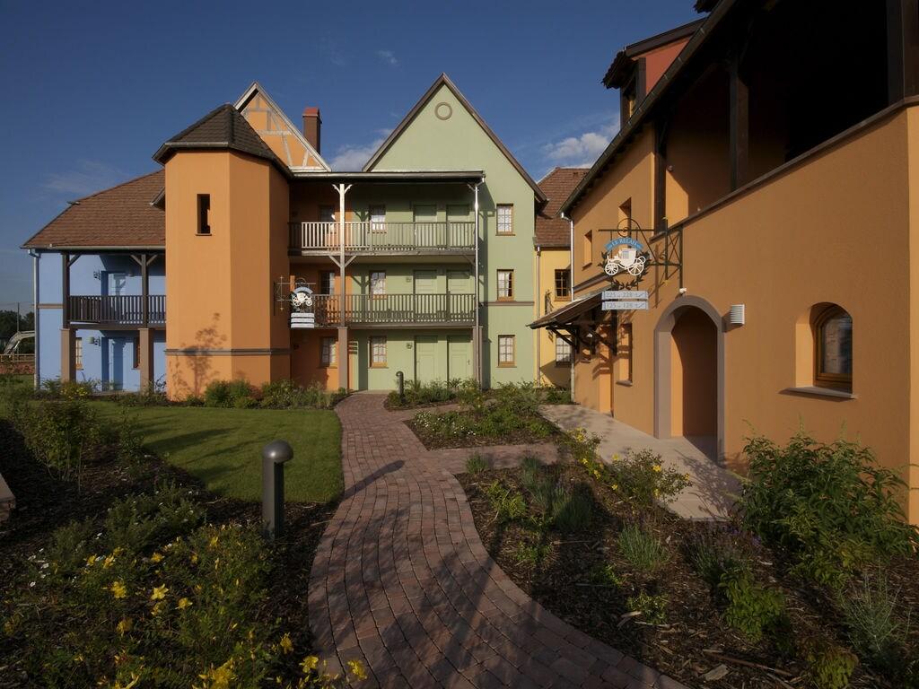 Ferienwohnung Le Clos d'Eguisheim 2 (247994), Eguisheim, Oberelsass, Elsass, Frankreich, Bild 2