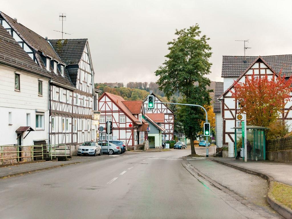 Ferienwohnung Goebel (255041), Großalmerode, Nordhessen, Hessen, Deutschland, Bild 28