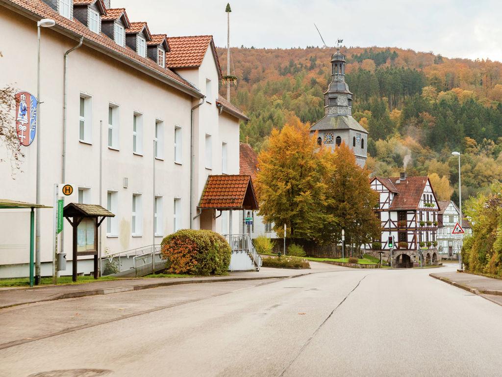 Ferienwohnung Goebel (255041), Großalmerode, Nordhessen, Hessen, Deutschland, Bild 29