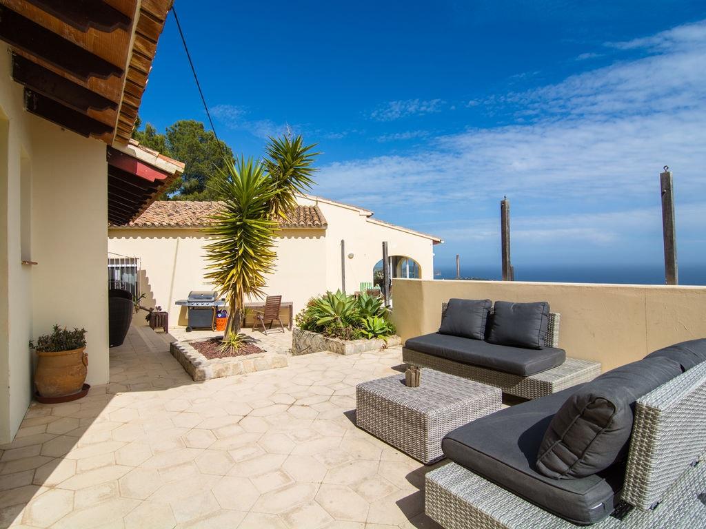 Ferienhaus Gemütliche Villa in Benissa mit eigenem Pool (244642), Benissa, Costa Blanca, Valencia, Spanien, Bild 25