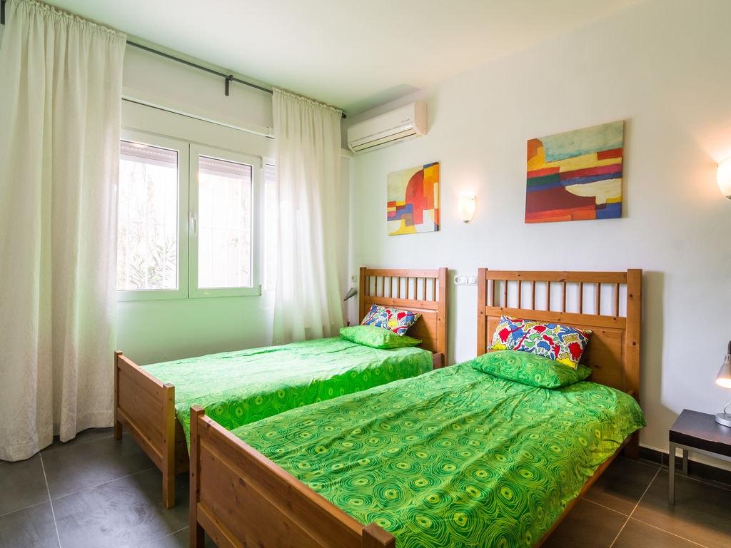 Ferienhaus Gemütliche Villa in Benissa mit eigenem Pool (244642), Benissa, Costa Blanca, Valencia, Spanien, Bild 16