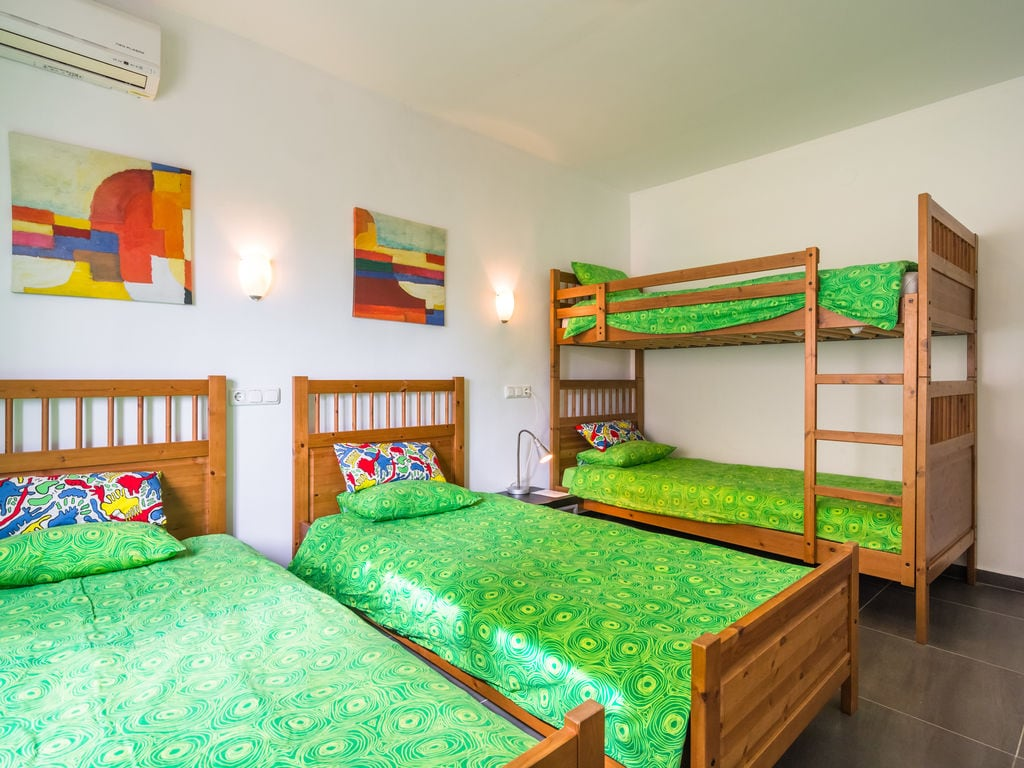 Ferienhaus Gemütliche Villa in Benissa mit eigenem Pool (244642), Benissa, Costa Blanca, Valencia, Spanien, Bild 17