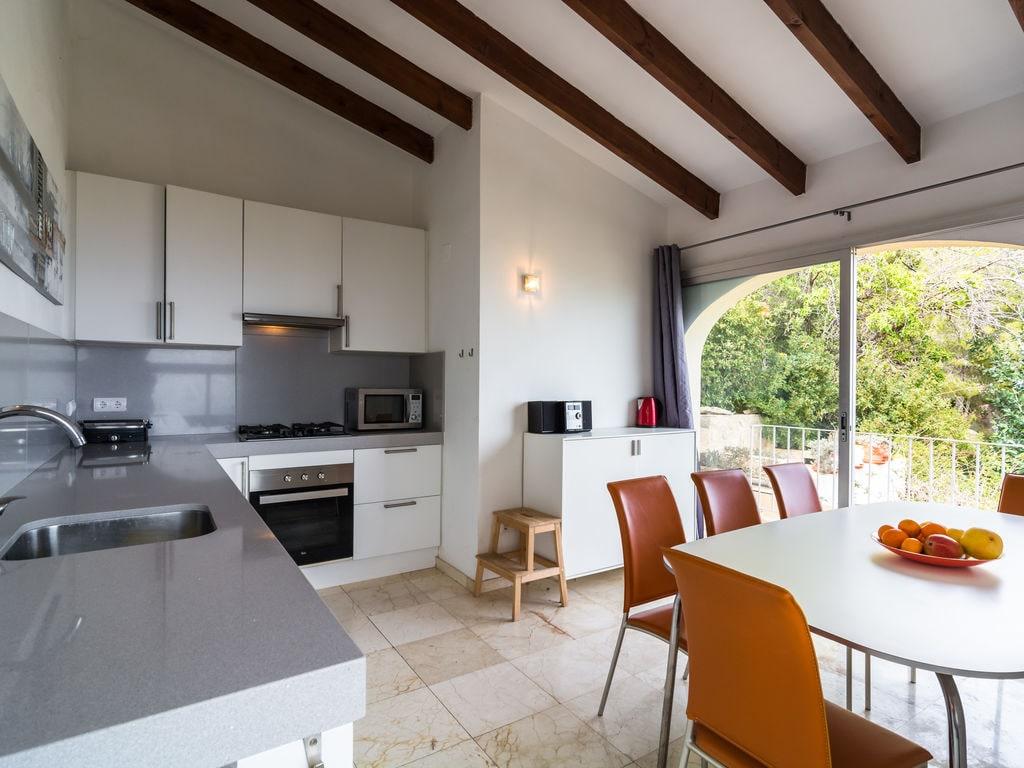 Ferienhaus Gemütliche Villa in Benissa mit eigenem Pool (244642), Benissa, Costa Blanca, Valencia, Spanien, Bild 10
