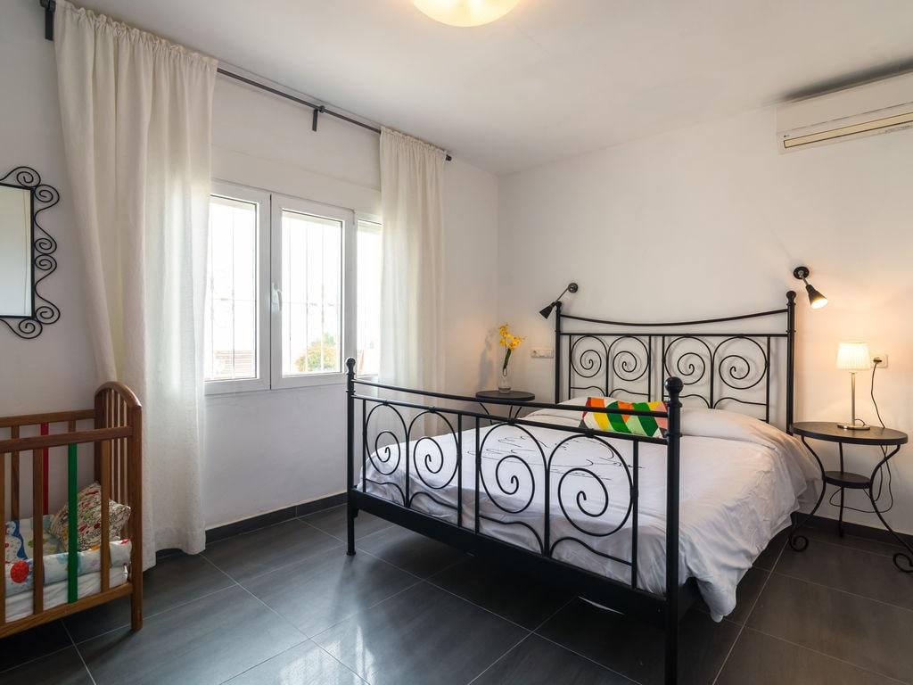 Ferienhaus Gemütliche Villa in Benissa mit eigenem Pool (244642), Benissa, Costa Blanca, Valencia, Spanien, Bild 14