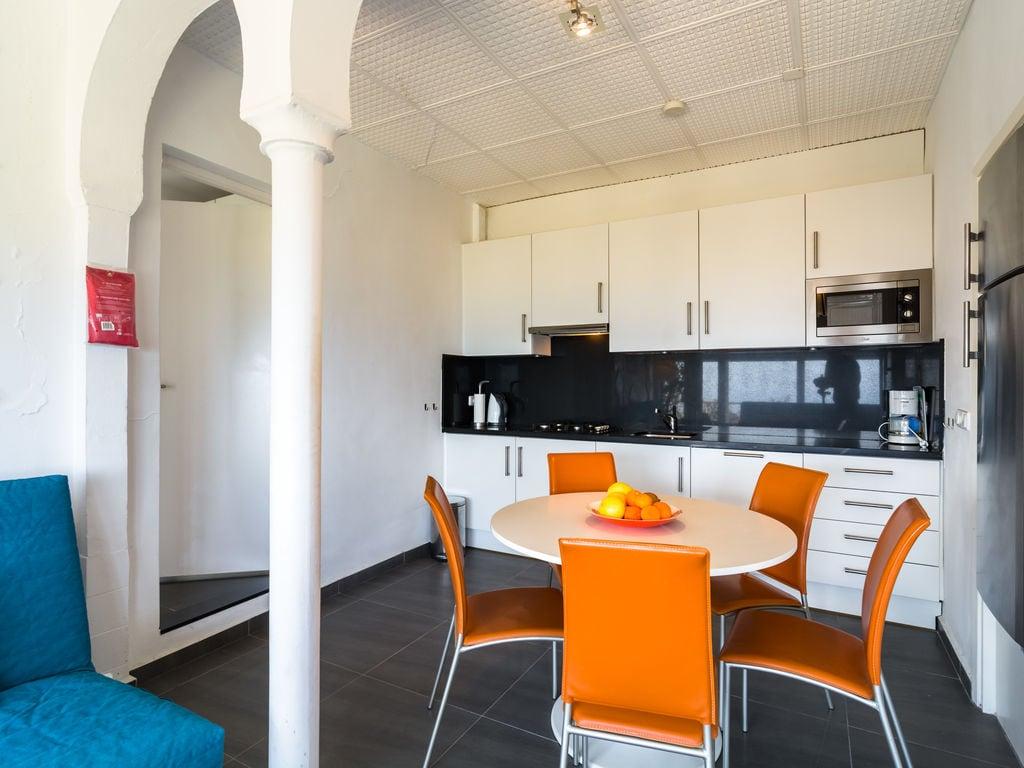 Ferienhaus Gemütliche Villa in Benissa mit eigenem Pool (244642), Benissa, Costa Blanca, Valencia, Spanien, Bild 11