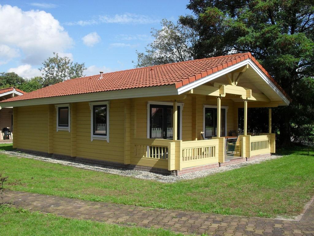 Ferienhaus Finspark Herikerberg 2 (250498), Markelo, Twente, Overijssel, Niederlande, Bild 1