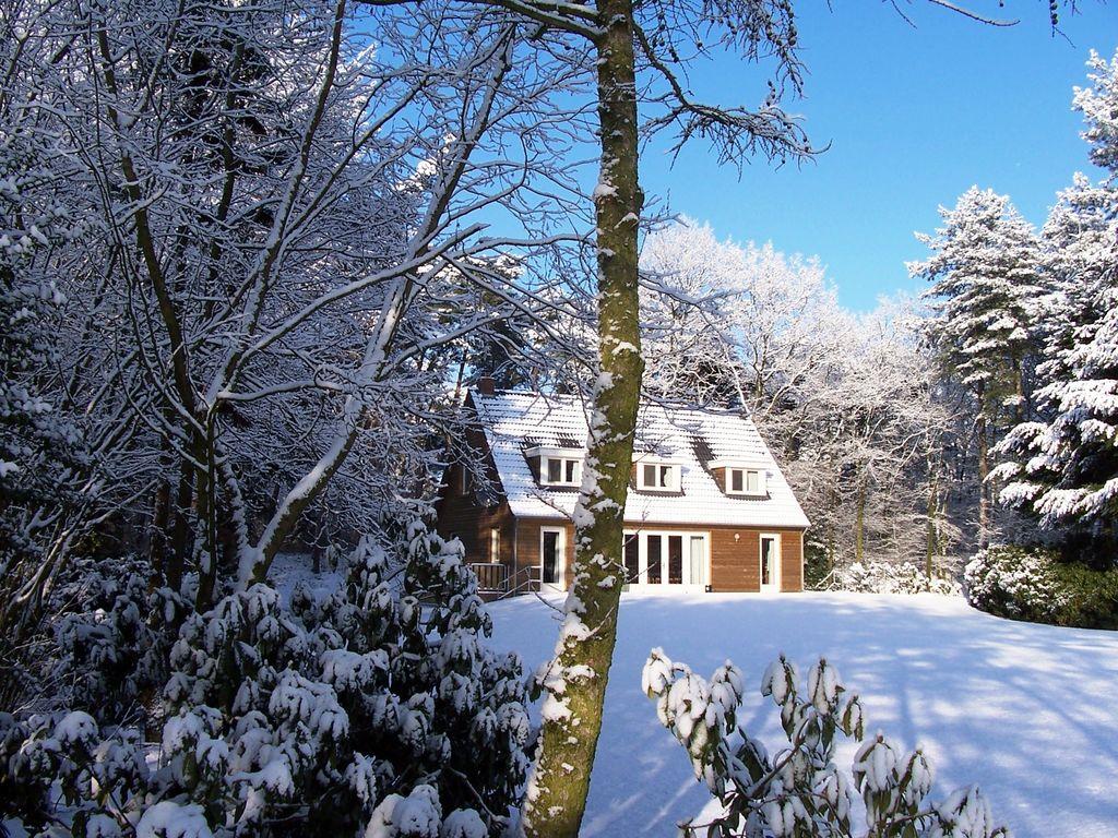Ferienhaus D'n Kattepoel (251097), Luyksgestel, , Nordbrabant, Niederlande, Bild 5