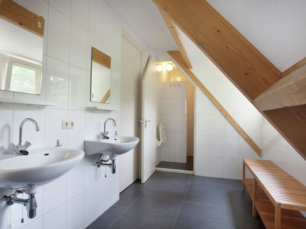 Ferienhaus D'n Kattepoel (251097), Luyksgestel, , Nordbrabant, Niederlande, Bild 18