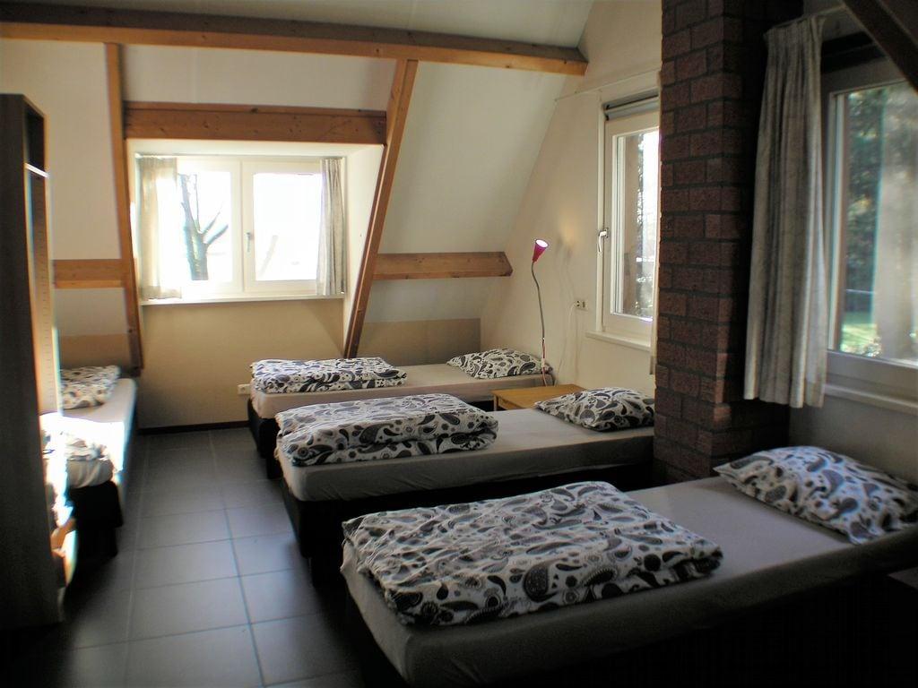 Ferienhaus D'n Kattepoel (251097), Luyksgestel, , Nordbrabant, Niederlande, Bild 13