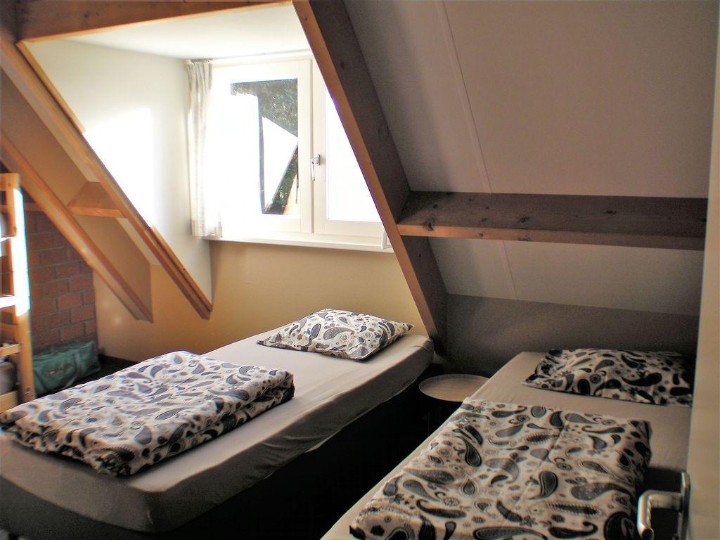 Ferienhaus D'n Kattepoel (251097), Luyksgestel, , Nordbrabant, Niederlande, Bild 14