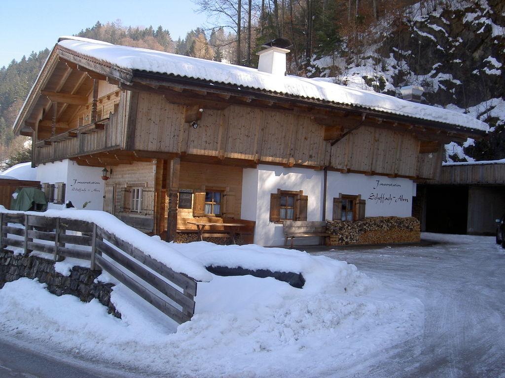 Ferienwohnung Scheffachalm (253714), Reith im Alpbachtal, Alpbachtal & Tiroler Seenland, Tirol, Österreich, Bild 6