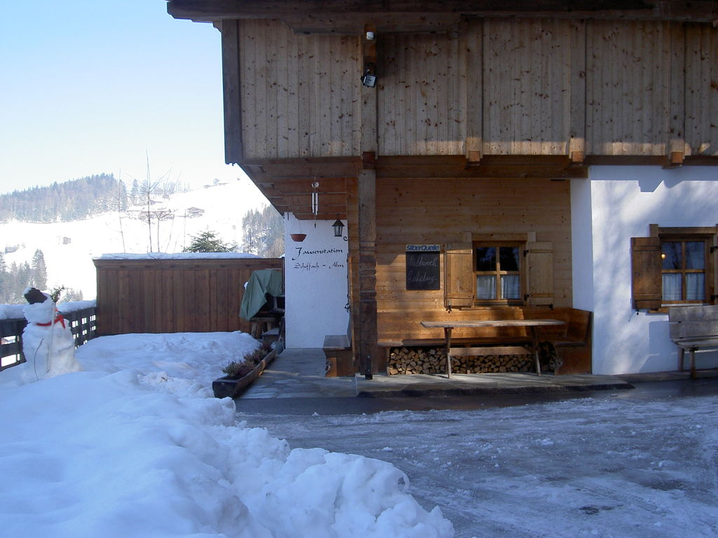 Ferienwohnung Scheffachalm (253714), Reith im Alpbachtal, Alpbachtal & Tiroler Seenland, Tirol, Österreich, Bild 7