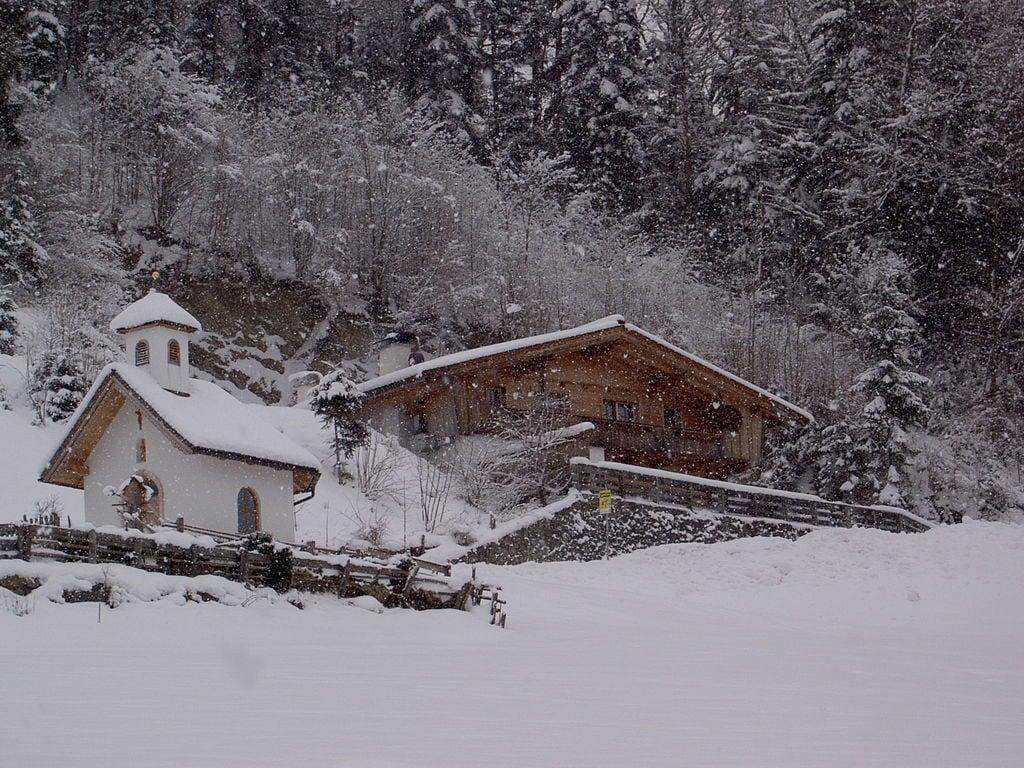 Ferienwohnung Scheffachalm (253714), Reith im Alpbachtal, Alpbachtal & Tiroler Seenland, Tirol, Österreich, Bild 8