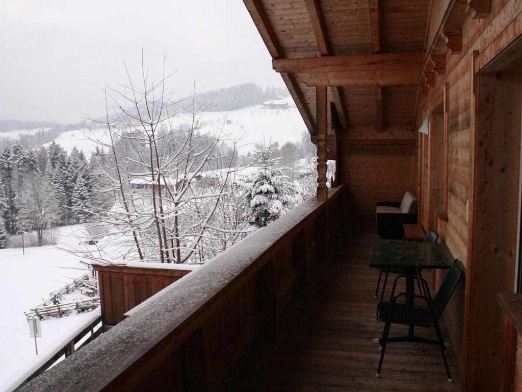 Ferienwohnung Scheffachalm (253714), Reith im Alpbachtal, Alpbachtal & Tiroler Seenland, Tirol, Österreich, Bild 22